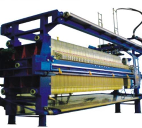 厢式(隔膜)压滤机